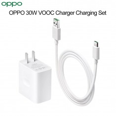 OPPO 30W VOOC Fast Charger...