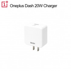 OnePlus Dash 20 W Charger...