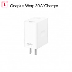 OnePlus Warp 30 W Charger...