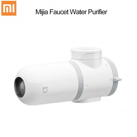 Xiaomi Compatible for Mijia Faucet Water Purifier Kitchen Water Filter Kitchen Filtration  Washroom Faucet Water Tap Purifier