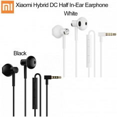 Xiaomi Hybrid DC Half In-Ear Earphone