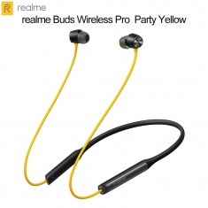 Realme Buds Wireless Pro...